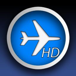 seguimiento de vuelos