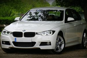 BMW service Greensboro
