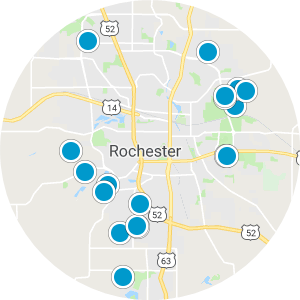 Rochester MN real estate