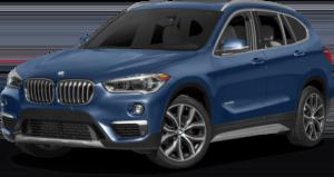 BMW repairs