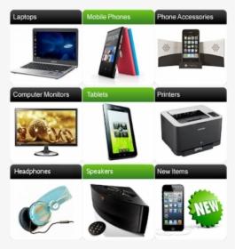 Memory Computer Hardware in Kenya for sale