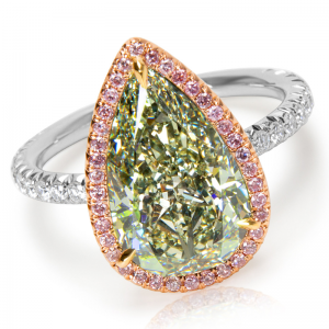 The Ethics of buying or selling diamonds